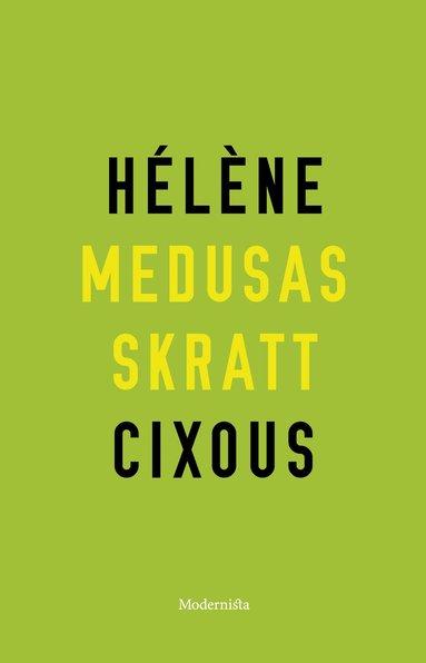 bokomslag Medusas skratt