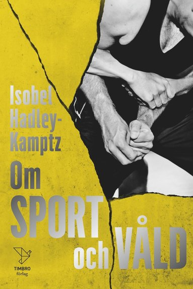 bokomslag Om sport och våld