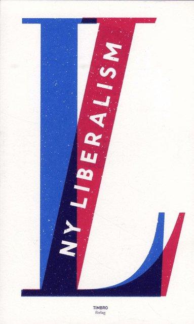 bokomslag Ny liberalism