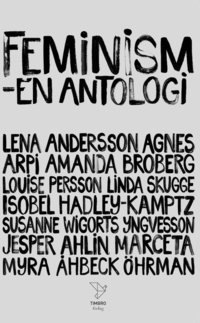 bokomslag Feminism : en antologi