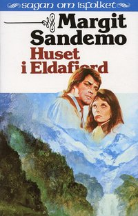 bokomslag Huset i Eldafjord Hft 26 Sagan om Isfolket