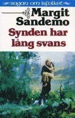 bokomslag Synden har lång svans Hft 27 Sagan om Isfolket