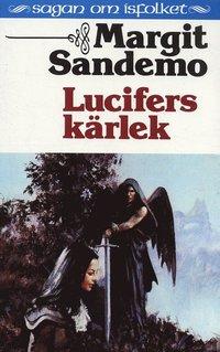 bokomslag Lucifers kärlek Hft 29 Sagan om Isfolket