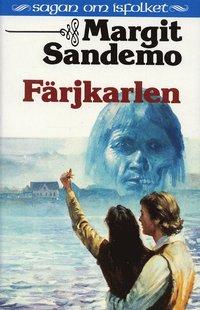bokomslag Färjkarlen Hft 31 Sagan om Isfolket