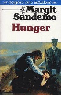 bokomslag Hunger Hft 32 Sagan om Isfolket