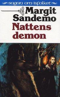 Nattens demon Hft 33 Sagan om Isfolket