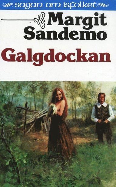 bokomslag Galgdockan Hft 16 Sagan om Isfolket