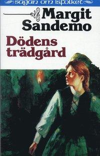 bokomslag Dödens trädgård Hft 17 Sagan om Isfolket