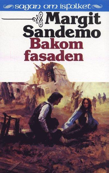 bokomslag Bakom fasaden Hft 18 Sagan om Isfolket