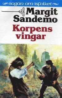 bokomslag Korpens vingar Hft 20 Sagan om Isfolket