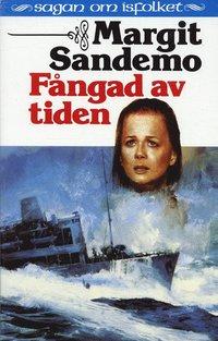 bokomslag Fångad av tiden Hft 40 Sagan om Isfolket