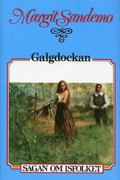 bokomslag Galgdockan Inb 16 Sagan om Isfolket