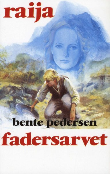 bokomslag Fadersarvet Hft 13 Raija