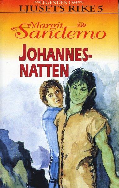 bokomslag Johannesnatten Hft 5. Legenden om ljusets rike