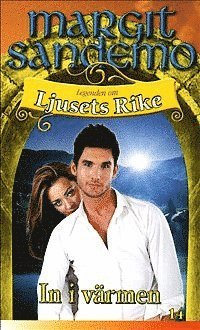 bokomslag In i värmen Hft 14 Legenden om Ljusets rike
