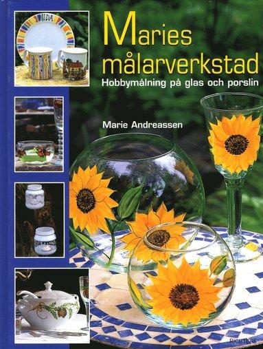 bokomslag Maries målarverkstad