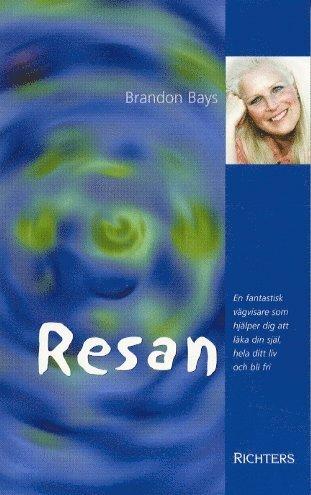 bokomslag Resan