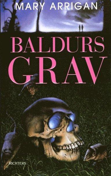 bokomslag Baldurs grav