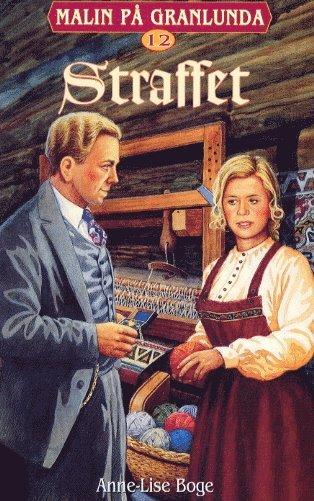 bokomslag Malin på Granlunda 12 - Straffet