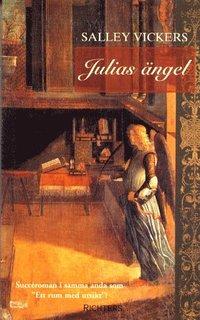 bokomslag Julias ängel
