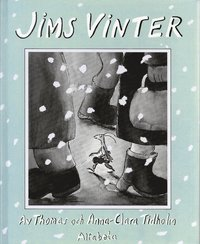 bokomslag Jims vinter