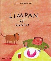 bokomslag Limpan är sugen