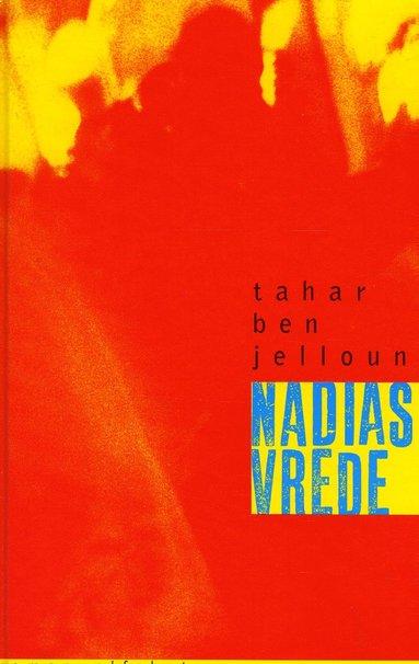 bokomslag Nadias vrede