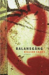 bokomslag Balansgång