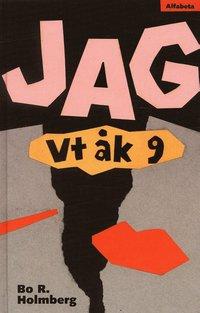 bokomslag Jag - vt åk 9