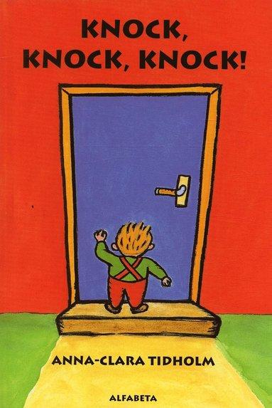 bokomslag Knock, knock knock!