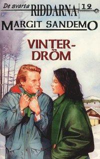bokomslag Vinterdröm Hft 12 Svarta Riddarna