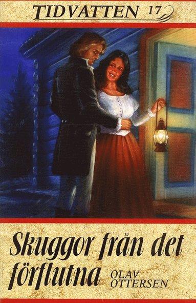 bokomslag Skuggor från det förflutna