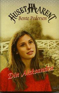 bokomslag Din Alexandra