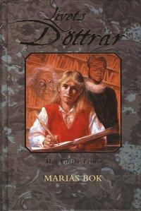bokomslag Marias bok