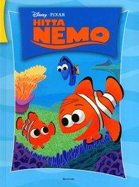 bokomslag Hitta Nemo - Stor Klassiker