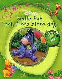 bokomslag Nalle Puh och Iors stora dag