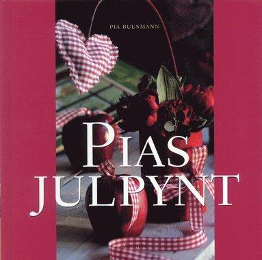 bokomslag Pias julpynt