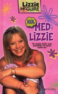 bokomslag Kul med Lizzie!