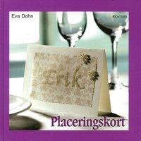 bokomslag Placeringskort