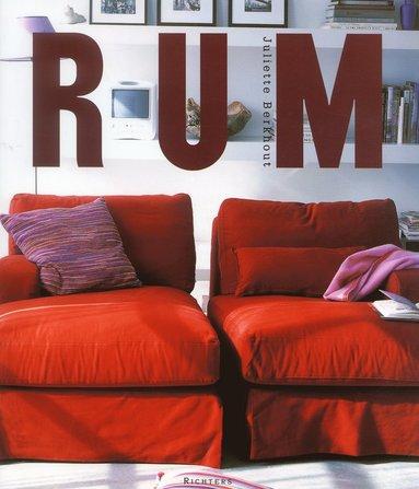 bokomslag Rum
