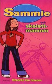bokomslag Sammie och skelettmannen