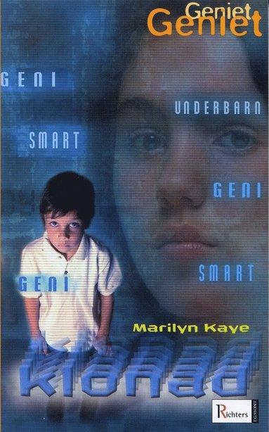 bokomslag Geniet