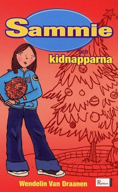 bokomslag Sammie och kidnapparna