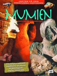bokomslag Mumien