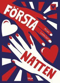 bokomslag Första natten (CD + bok)