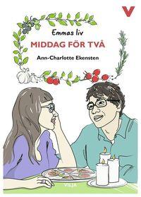 bokomslag Middag för två