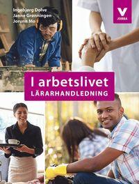 bokomslag I arbetslivet Lärarhandledning