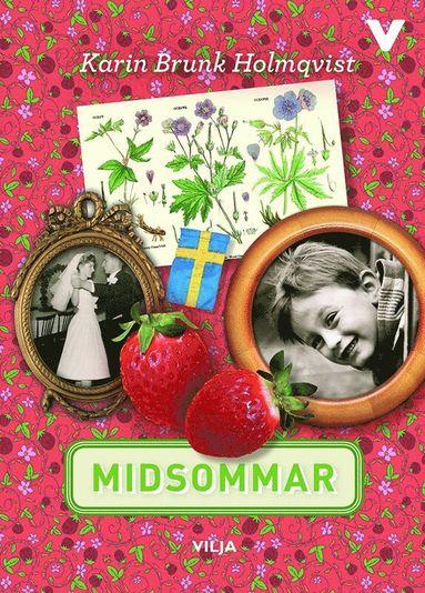 bokomslag Midsommar