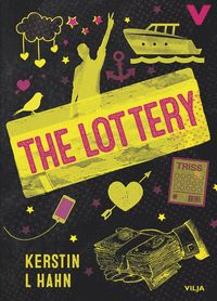 bokomslag The lottery