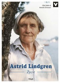bokomslag Astrid Lindgren : ett liv (polsk)